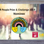Nominee – CSR People Prize 2019