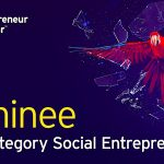Nominee – Best Social Entrepreneurship